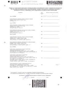 Налоговая декларация по УСНО_0002